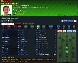 modric world best