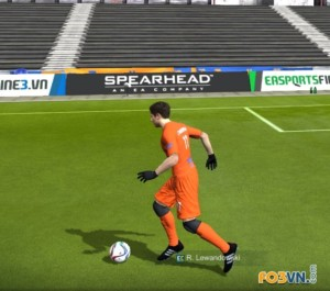 cach dung phim C trong fifa 3