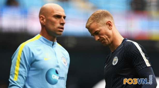 joe hart phai roi mc