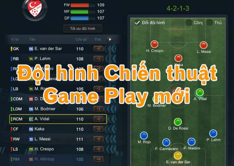 chien thuat gameplay moi
