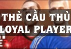 the cau thu loyal player