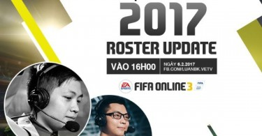 roster update va nhung dieu can chu y
